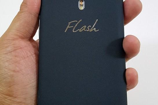 Alcatel Flash 2 Smartphone