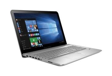 HP ENVY 15t (15t-ae100) Laptop Review