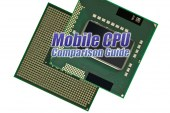The Mobile CPU Comparison Guide Rev. 12.9