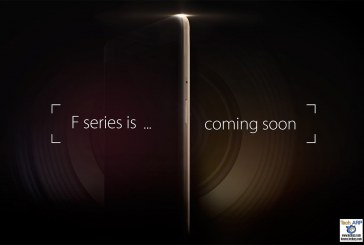 Mid-Range Photo-Focused OPPO F-Series Announced