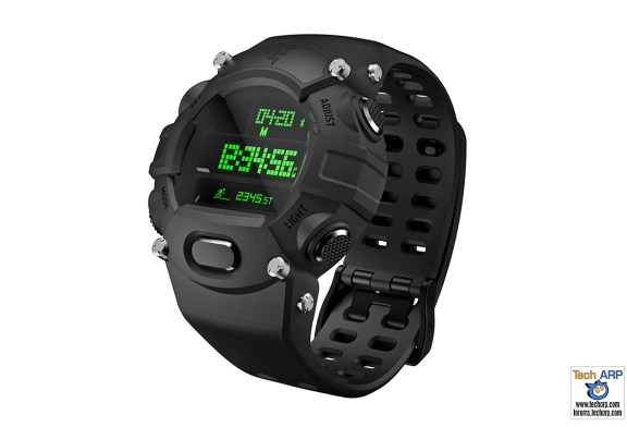 Razer Nabu Watch Available In Two Designs