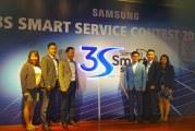 Samsung 3S Smart Service Contest