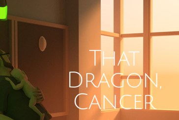 That Dragon Cancer Game Proceeds To Go To Charities