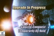Tech ARP Server Upgrade In Progress