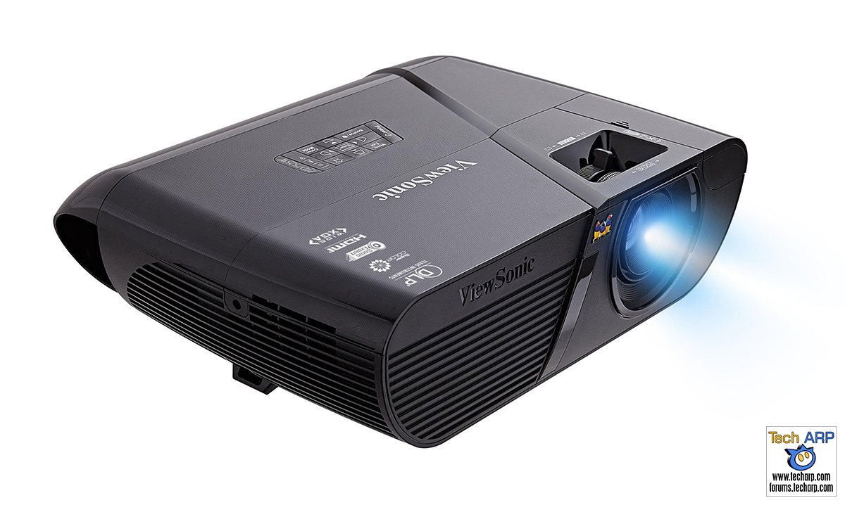 ViewSonic PJD7525W - ViewSonic LightStream Projectors Now Deliver 4000 Lumens