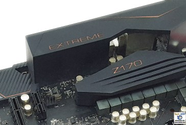 The ASRock Z170 Extreme4 Motherboard Review Rev. 2.0