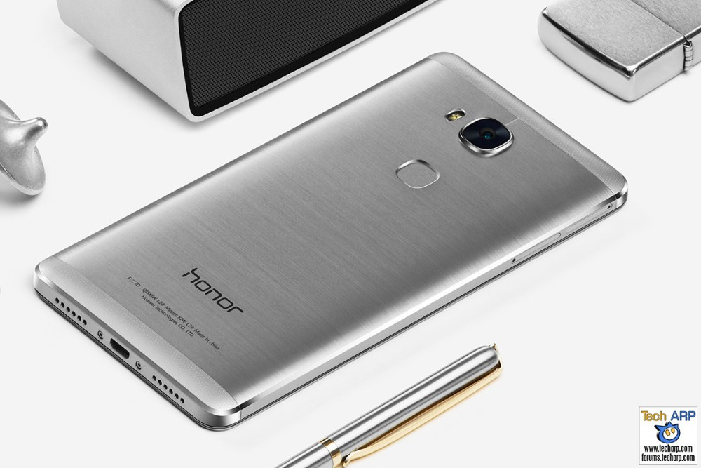 honor 5X Smartphone