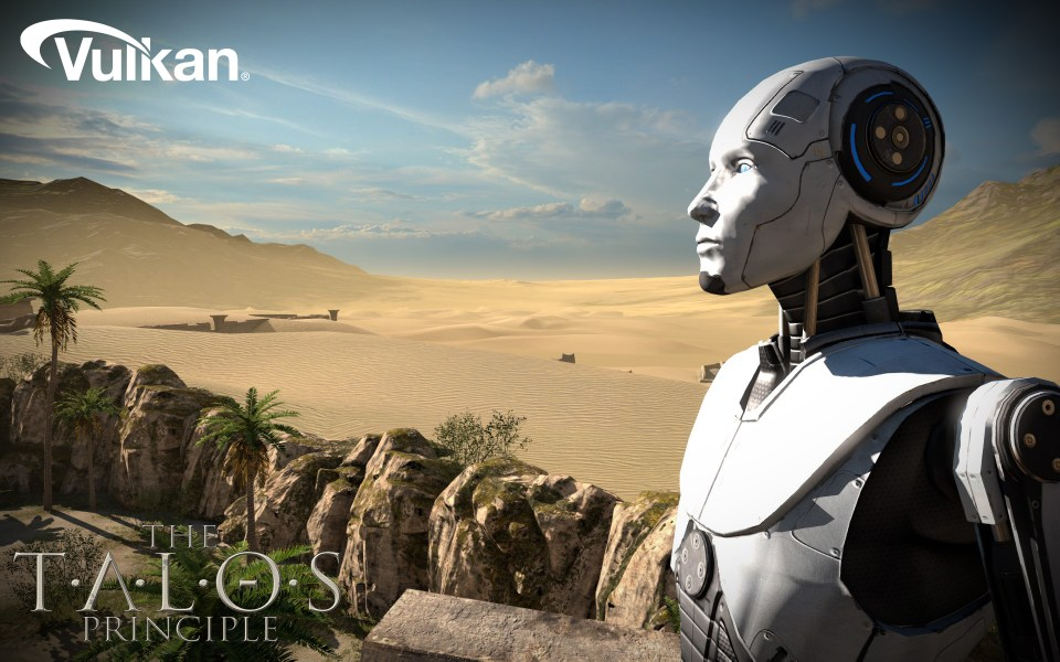 NVIDIA Vulkan Drivers For All Kepler & Max GPUs Available