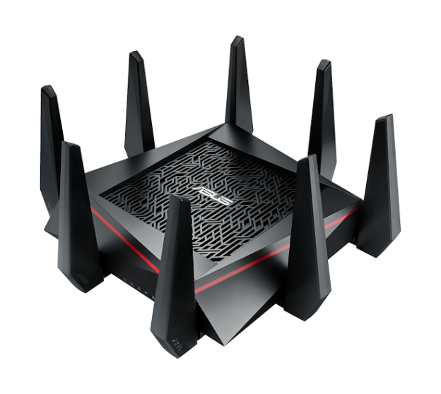 Asus RT-AC5300 tri-band Wi-Fi router