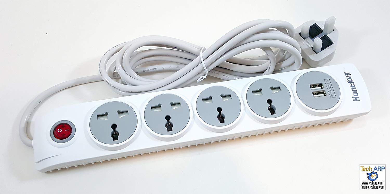 Huntkey SZN507 Smart Power Strip
