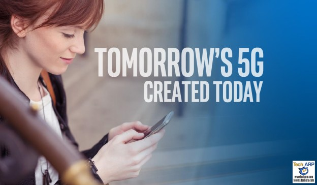Intel Accelerates Path to 5G
