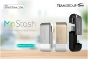 MoStash Flash Drive For iPhone Launched