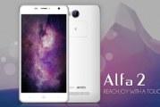 LEAGOO Alfa 2 Smartphone Launched