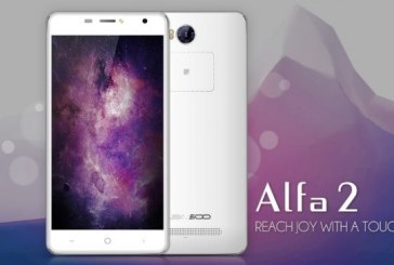 LEAGOO Alfa 2 Smartphone Launched
