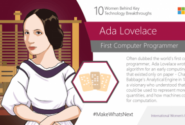 #MakeWhatsNext With Microsoft On Women's Day