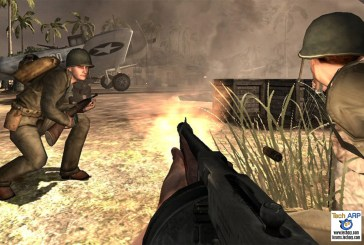 Medal of Honor : Pacific Assault Is Now Free!