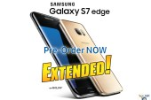 Samsung Galaxy S7 edge Pre-Order Extended With New Deal [Updated]
