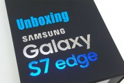 Samsung Galaxy S7 edge - Unboxing & First Impressions