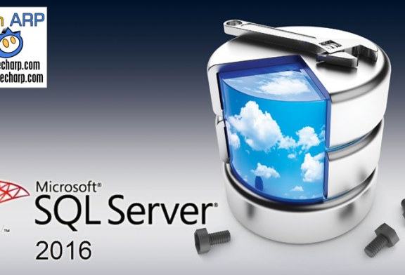 Microsoft : Data Driven Event With SQL Server 2016