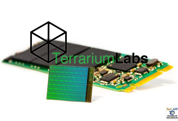 Stacker NAND Technology TRIPLES Flash Capacity