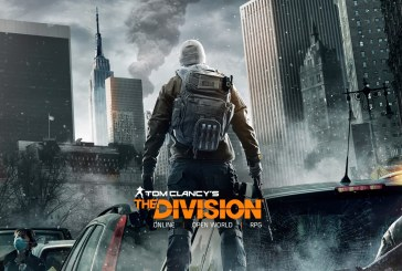Tom Clancy's The Division Uses NVIDIA GameWorks