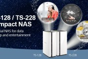 Budget Dual-Core QNAP TS-128 And TS-228 NAS Launched
