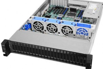 Chenbro RM23624 Server/Storage Launched