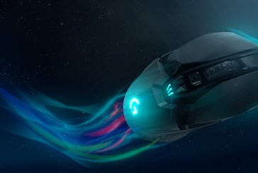 Logitech G900 Chaos Spectrum Gaming Mouse Launched