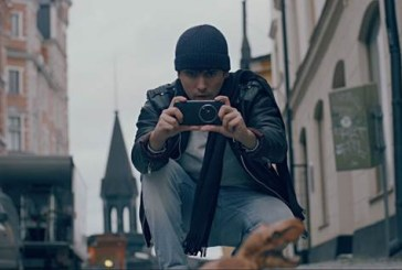 ASUS ZenFone Zoom Stars In New David Sandberg Films