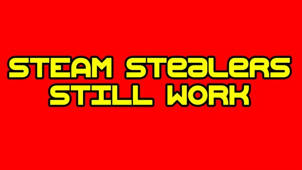 Steam Stealer Targets Thousands Of Gamer Accounts