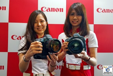 The Canon EOS-1D X Mark II Launch, Price & Specifications