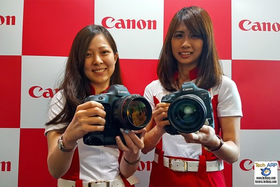 Canon EOS-1D X Mark II Launch, Price & Specifications