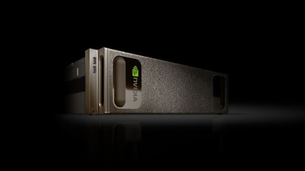 NVIDIA DGX-1 Deep Learning Supercomputer Launched