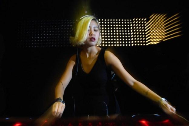 Philips A5-Pro DJ Eva T