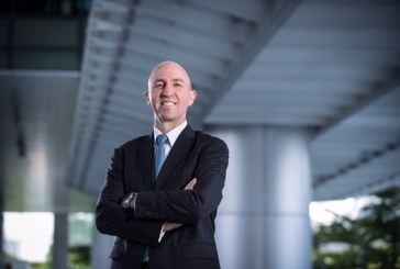 Scott Russell – New SAP President & Managing Director