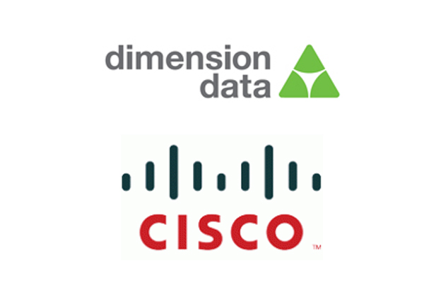 Cisco & Dimension Data Protect Rhinos By tracking people