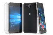 Microsoft Lumia 650 Now Available