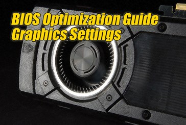 Direct Frame Buffer – BIOS Optimization Guide