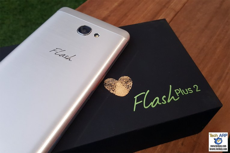 The Flash Plus 2 Review – Feature Packed At A Great Price
