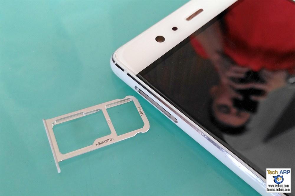 Huawei P9 Plus Sneak Peek!v