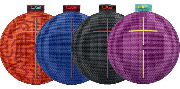 Ultimate Ears UE ROLL Wireless Speaker Introduced