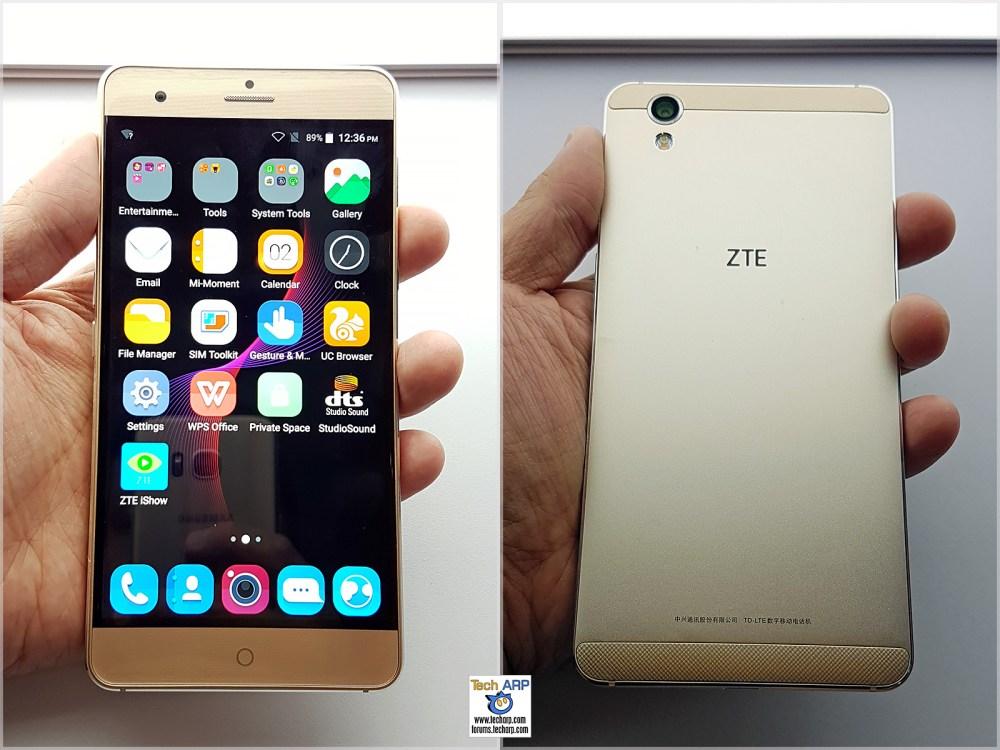 ZTE Blade V7 Lite Smartphone