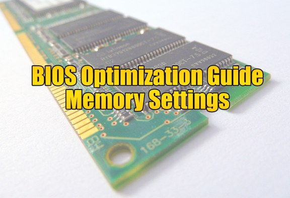 ACPI SRAT Table – BIOS Optimization Guide