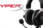 HyperX CloudX Gaming Headset Announced