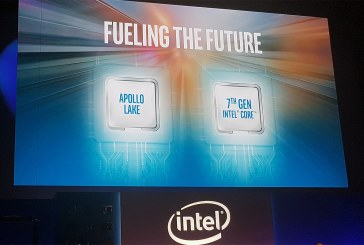 5 Takeaways From The Intel Computex 2016 Keynote