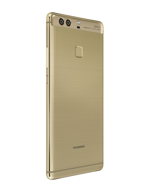 Huawei P9 Plus Price Announced