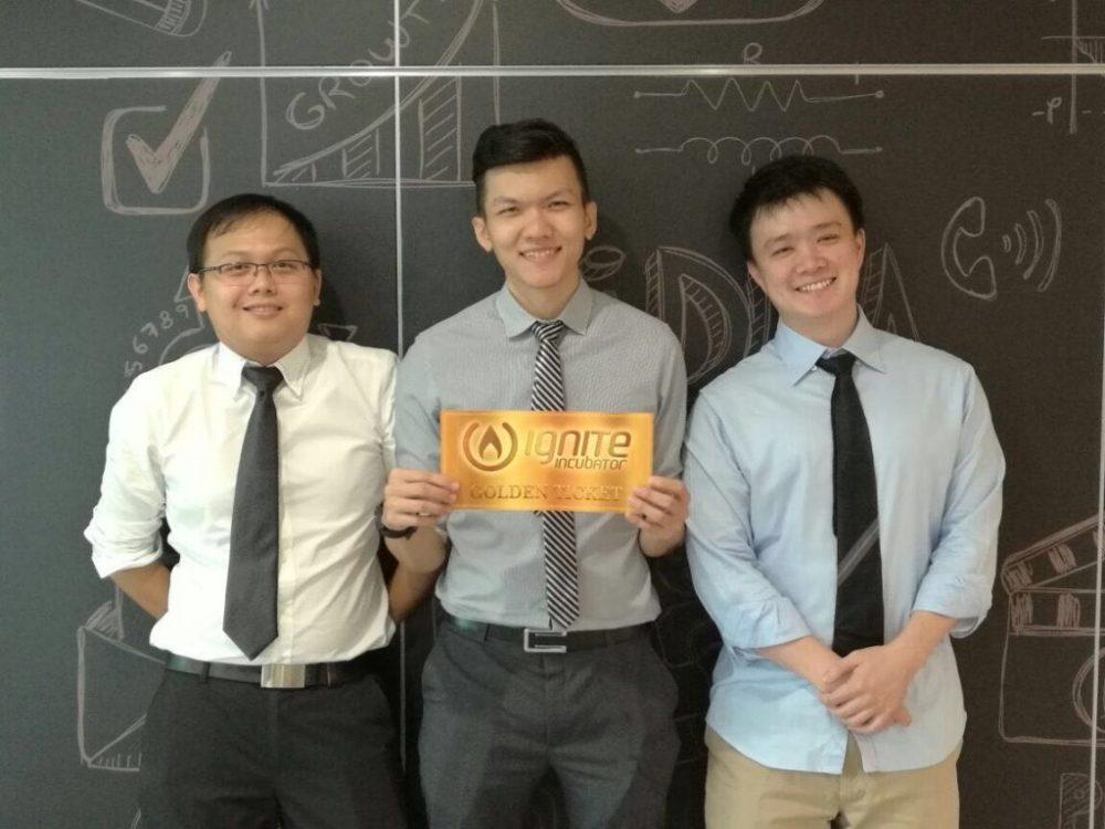 Digi Team Wins Telenor Employee Innovation Program
