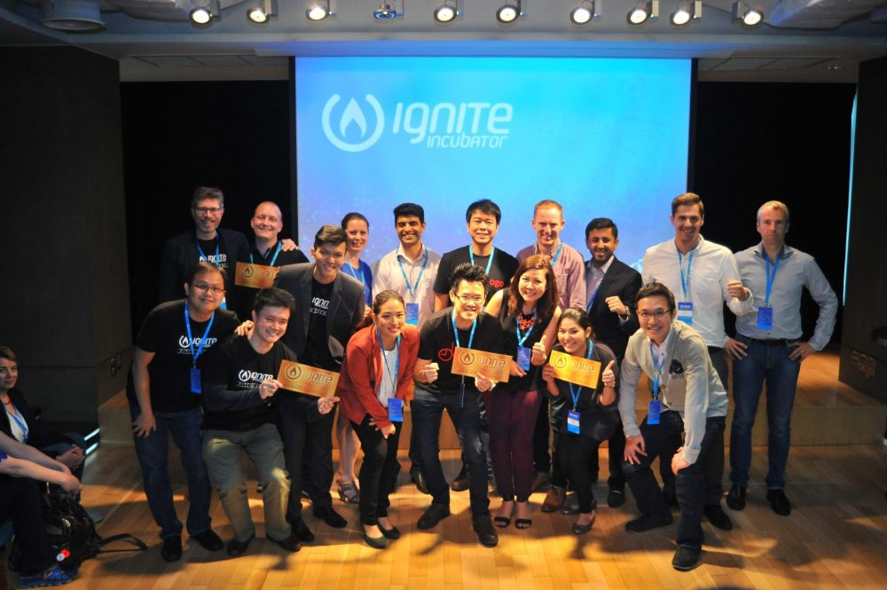 Digi Team Wins Telenor Employee Innovation Program