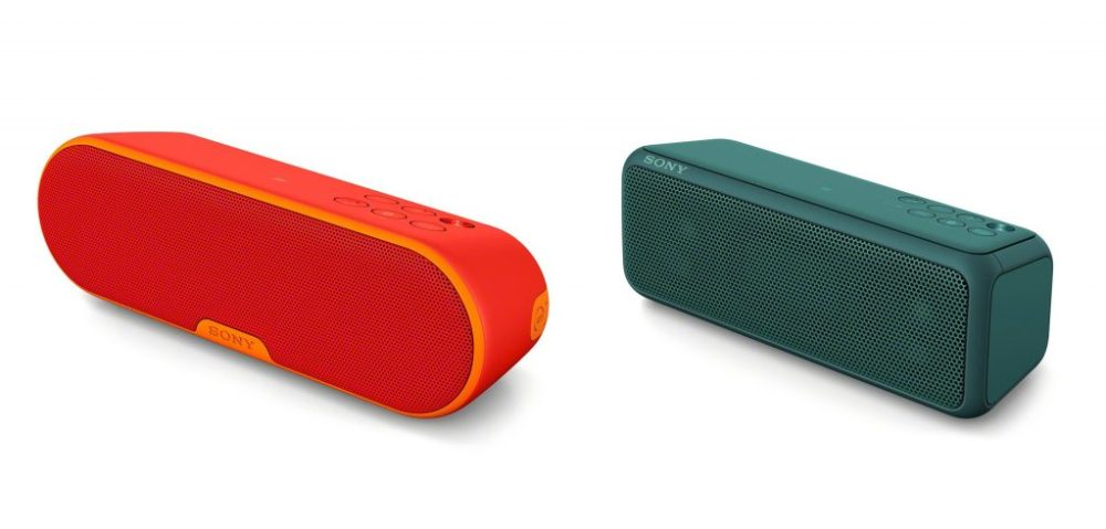 Sony SRS-XB3 & SRS-XB2 Wireless Speakers Launched