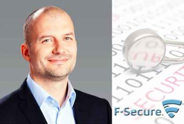 Samu Konttinen Appointed F-Secure President & CEO